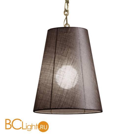 Подвесной светильник Baga Bespoke Preziosa PZ02 Gold | T12 cat. C