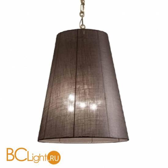 Подвесной светильник Baga Bespoke Preziosa PZ01 Gold | T12 cat.C