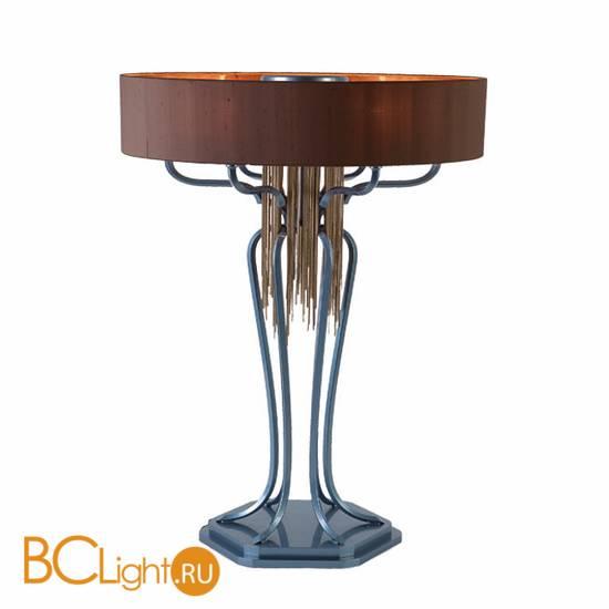 Настольная лампа Baga Bespoke Ricercata RC07 M12 | T19 cat. C