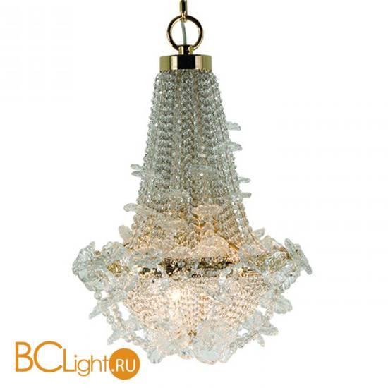 Подвесной светильник Baga Margherita 7407