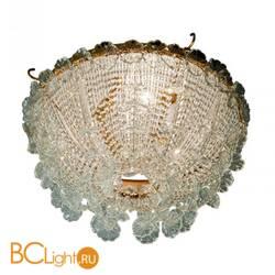 Потолочный светильник Baga Margherita 7413