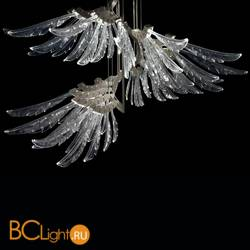 Подвесной светильник Barovier&Toso Angel 7248/CC