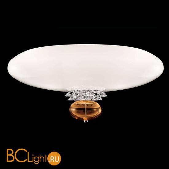 Потолочный светильник Barovier&Toso Anversa 5698/AY
