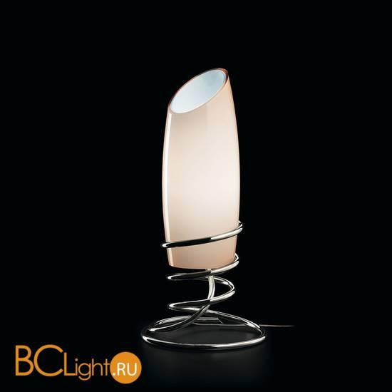 Настольная лампа Barovier&Toso Bako 7348/EQ/CL