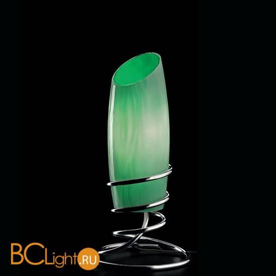 Настольная лампа Barovier&Toso Bako 7348/VJ/CL