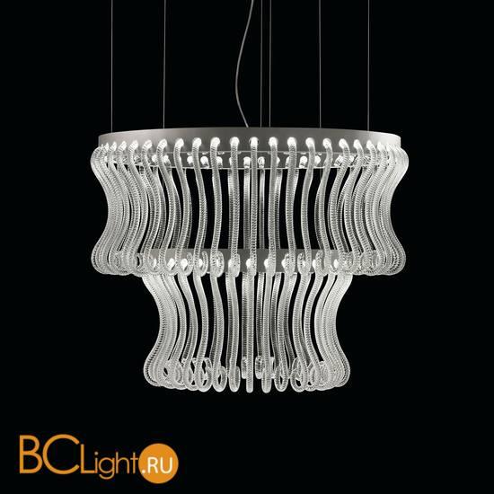 Подвесной светильник Barovier&Toso Crown 7337/CC