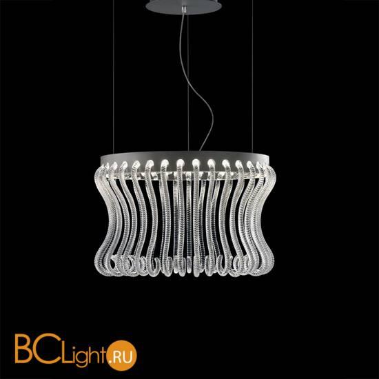 Подвесной светильник Barovier&Toso Crown 7334/CC