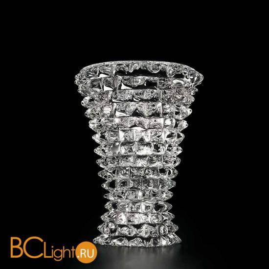 Настольная лампа Barovier&Toso Ercole 7356/CC