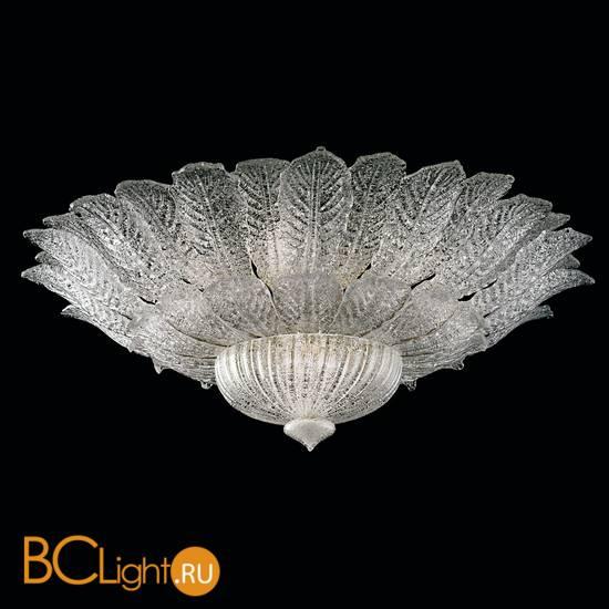 Потолочный светильник Barovier&Toso Excelsior 5426/CR