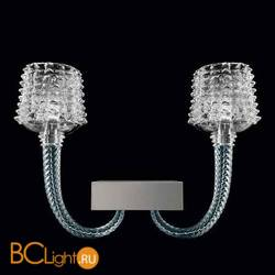 Бра Barovier&Toso Florian 5717/02/BL/CL
