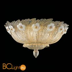 Потолочный светильник Barovier&Toso Grand Hotel 5116/80/OR