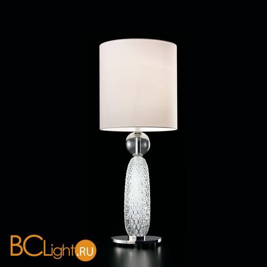 Настольная лампа Barovier&Toso Habana 5703/IT/BB