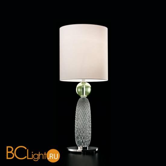 Настольная лампа Barovier&Toso Habana 5703/CD/BB