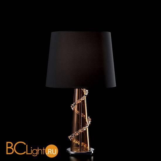 Настольная лампа Barovier&Toso Hekla 7051/CA/NN