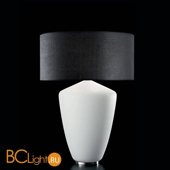Настольная лампа Barovier&Toso Ikebana 6919/BS/QN