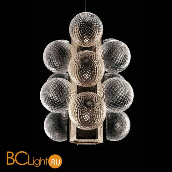 Подвесной светильник Barovier&Toso Lincoln 7259/OO
