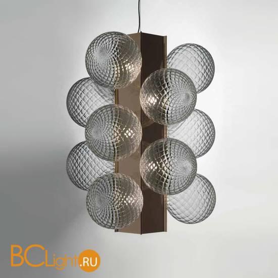 Подвесной светильник Barovier&Toso Lincoln 7259/CC