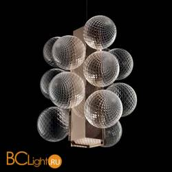 Подвесной светильник Barovier&Toso Lincoln 7261/OO