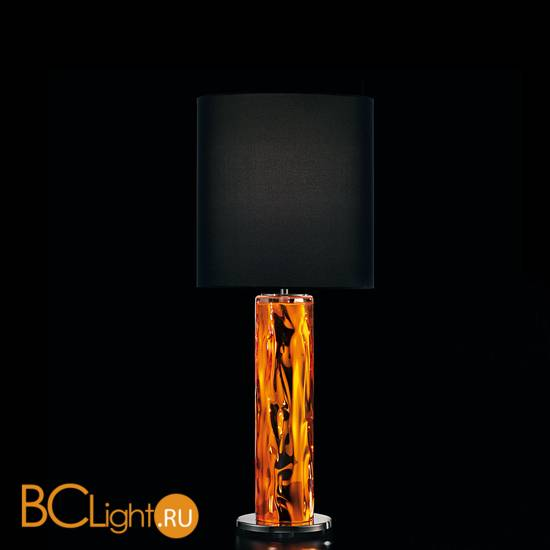 Настольная лампа Barovier&Toso Lisa 6980/AL/NN