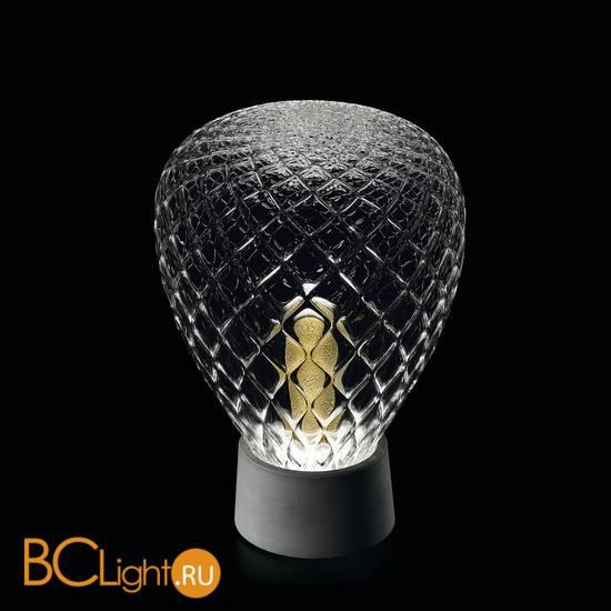 Настольная лампа Barovier&Toso Lust 7276/CC