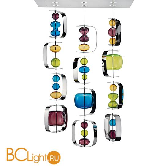 Потолочный светильник Barovier&Toso Manhattan 7108/UV