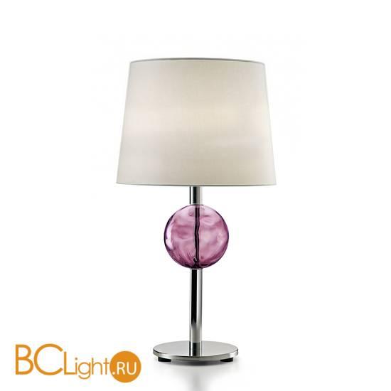 Настольная лампа Barovier&Toso Marta 5576/VI/BB
