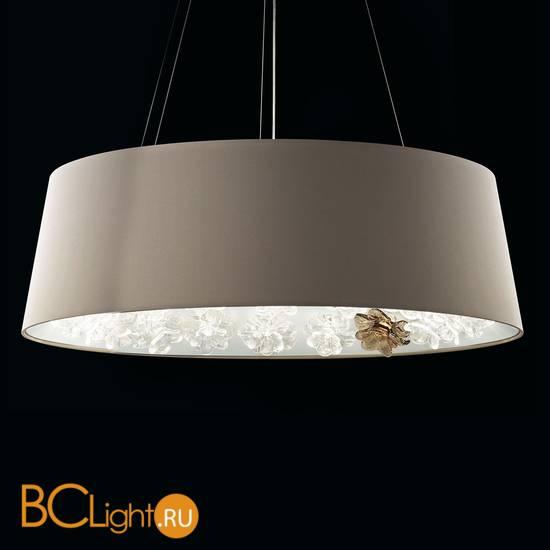Подвесной светильник Barovier&Toso New Eden 7346/CW
