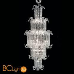 Подвесной светильник Barovier&Toso New Felci 7243/CC