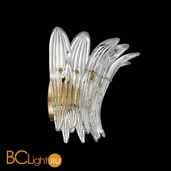 Настенный светильник Barovier&Toso Palmette 5310/1