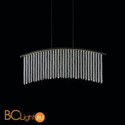 Подвесной светильник Barovier&Toso Palmyra 7270/CC/AN/IN