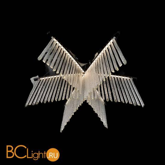 Подвесной светильник Barovier&Toso Palmyra 7274/CC/AA/IN