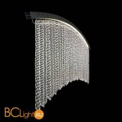 Подвесной светильник Barovier&Toso Palmyra 7270/CC/AN/OG