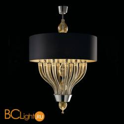 Подвесной светильник Barovier&Toso Pandora 5675/10/OO/NO