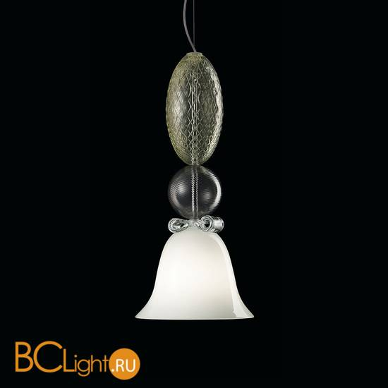 Подвесной светильник Barovier&Toso Perseus 7311/WQ