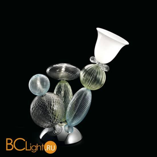 Настольная лампа Barovier&Toso Perseus 7314/WZ