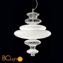 Подвесной светильник Barovier&Toso Pigale 5693/BC