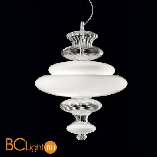 Подвесной светильник Barovier&Toso Pigale 5692/BC