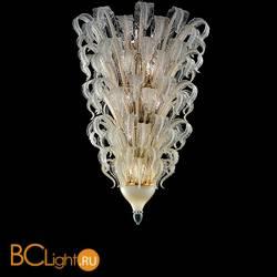 Подвесной светильник Barovier&Toso Piume 5397/OB