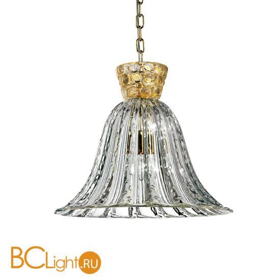 Подвесной светильник Barovier&Toso Rigati 5581/CC