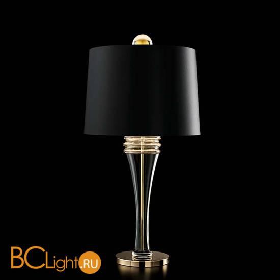 Настольная лампа Barovier&Toso Rive Gauche 7068/OO/NO