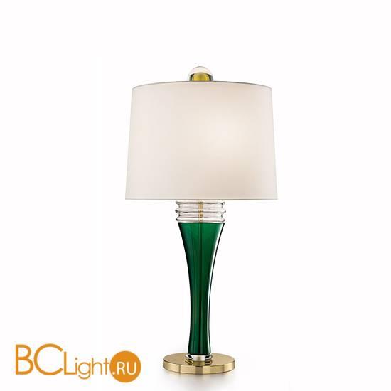 Настольная лампа Barovier&Toso Rive Gauche 7068/VA/BB