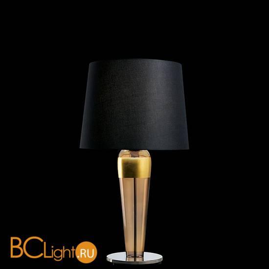 Настольная лампа Barovier&Toso Sara 5574/BW/NN