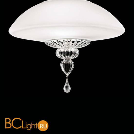 Потолочный светильник Barovier&Toso Topkapi 7093/60/BC