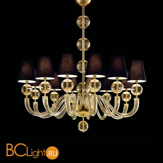 Люстра Barovier&Toso Vermont 5550/12/A/OO/NN