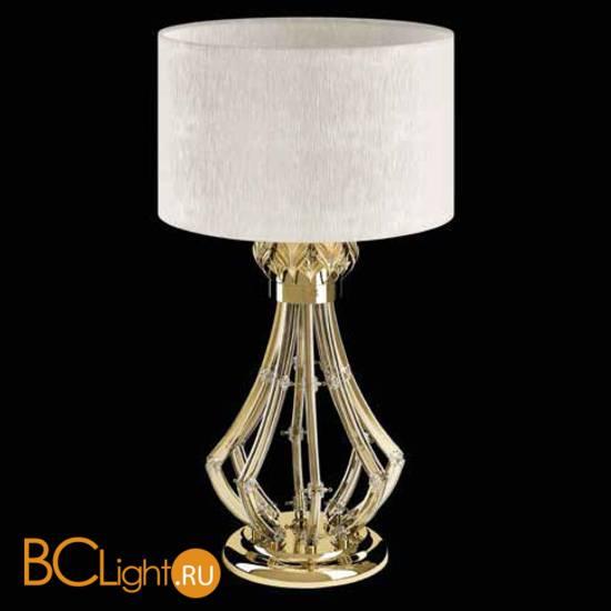 Настольная лампа Beby Group Beby Resort 3400L02 Light Gold White