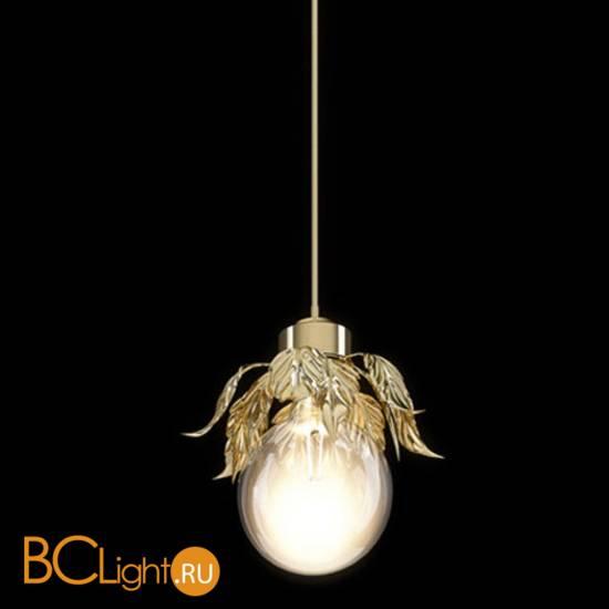 Подвесной светильник Beby Group Beby Resort 3400E03 Light Gold