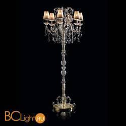 Торшер Beby Group Beby Rose 0130P01 Light gold BB 999 Swarovski Plaque