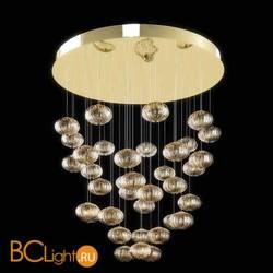 Подвесной светильник Beby Group Boheme 0690B06 Light Gold