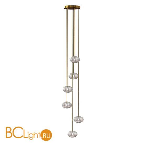 Подвесной светильник Beby Group Boheme 0690B02 Light Gold
