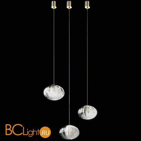 Подвесной светильник Beby Group Boheme 0690E01 Light Gold
